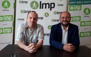 IDŐKÖZI VÁLASZTÁS – Az LMP jelöltje a zöld ügyek iránt elkötelezett