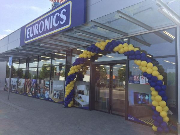 Fotók: Euronics