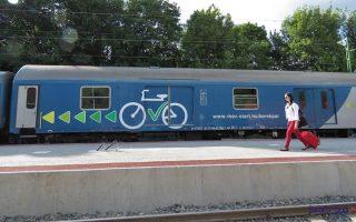 NYÁRI MENETREND – Javul a nyári balatoni vonatközlekedés
