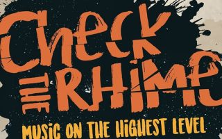 CHECK THE RHIME – Hip-Hop, Reggae & R'N'B party