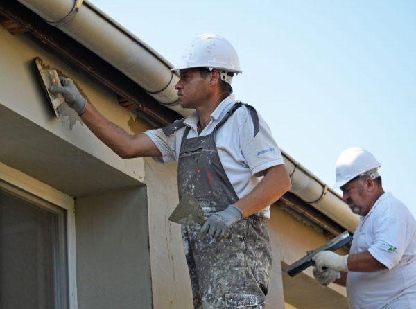 Hőszigetelés. Növeli az ingatlan árát, csökkenti a fűtésszámlát. Fotó: Knauf Isolation