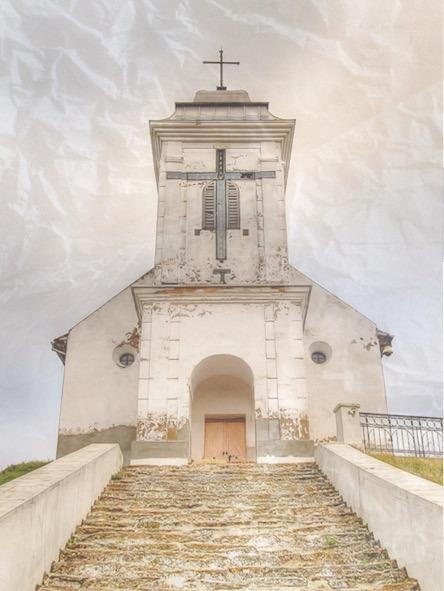A verseci Szent Kereszt Felmagasztalása hegyi kápolna Dél-Bánát legnépszerűbb zarándokhelye