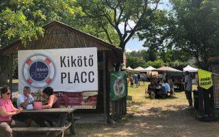 KIKÖTŐ PLACC – Új közösségi kert Balatonfűzfőn