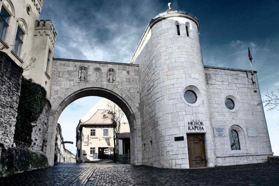 Kép forrása: Tourinform Veszprém