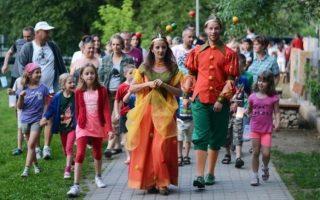 KABÓCIÁDÉ – Ismét jön Boróka királyné és Habakuk király