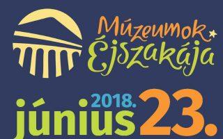 MÚZEUMOK ÉJSZAKÁJA –  A Művészetek Házában és a múzeumban