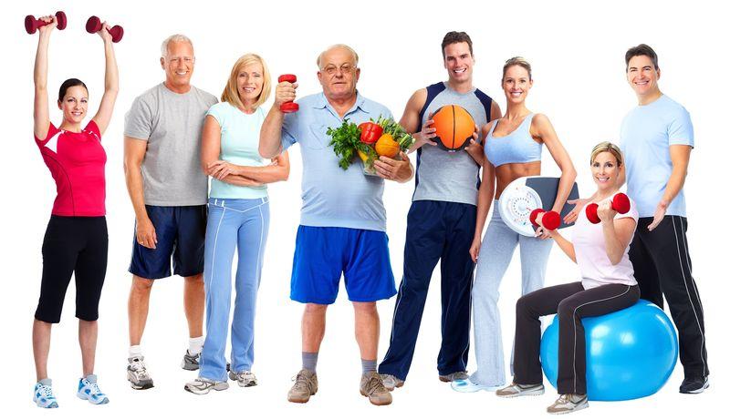 A rendszeres testmozgást mindenkinek ajánlott beépíteni a mindennapokba. Képünk illusztráció. Fotó: Shutterstock