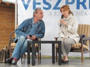 Kilián László és Iancu Laura