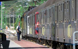 BALATON –  Nyári vasúti menetrend