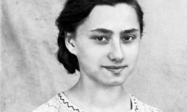 Bódi Mária Magdolna. Fotó: liter.hu