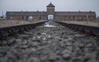 EMLÉKEZÉS – A holokauszt helyi áldozataira