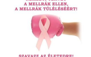 PETÍCIÓ – Európai összefogás a mellrák ellen