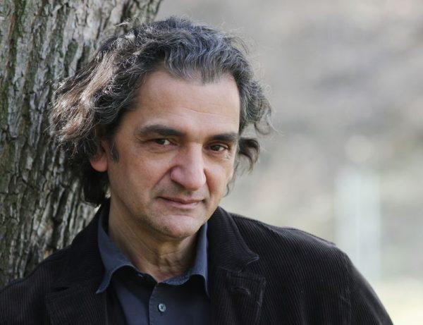 Snétberger Ferenc is fellép a Salföldi Dalföld összművészeti fesztiválon. Fotó: internet