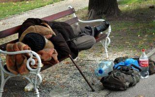 TASZ – Ne a szegény embereket, hanem a szegénységet üldözze a kormány!