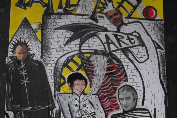 Kép: Művészetek Háza