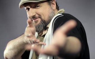 BALATONFÜRED – Újra itthon a világhírű, magyar származású gitáros