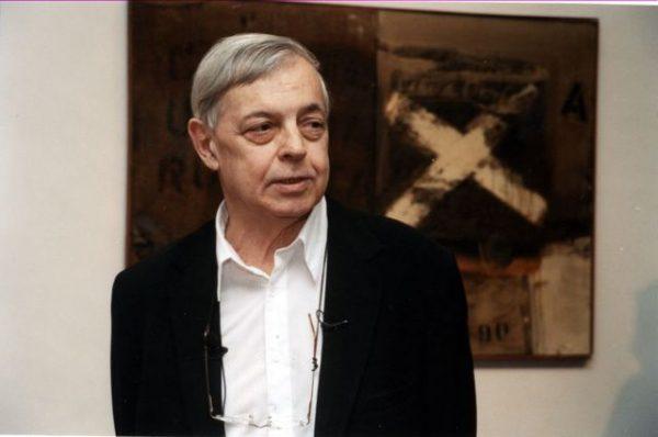 Lakner László. Fotó: hir.ma