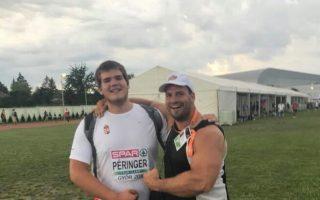 VEDAC – Egyetlen veszprémi atlétaként utazhat az ifjúsági olimpiára