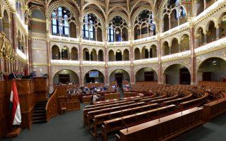 HATALMI GŐG – Kormánypártok bojkottja a parlamentben