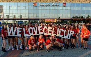 CELL CUP – A kézilabda utánpótlás  ünnepe