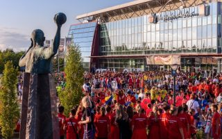CELL-CUP – Hamarosan rajtol Magyarország legnagyobb kézilabda-fesztiválja
