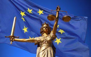 NYOMTASSTEIS – Aláírásgyűjtés az Európai Ügyészséghez való csatlakozásért