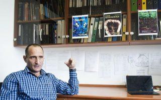 TUDOMÁNY – Két és fél millió eurót nyert az MTA kutatóintézete