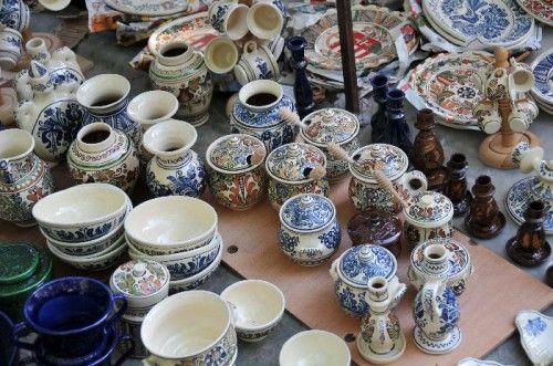 Idén is rengeteg kézműves terméket hoznak a vásárra a készítőik. Fotó: internet