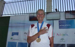 VEDAC – Már csak az olimpiai arany hiányzik