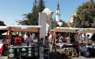 JUBILEUM – Negyedszázados Veszprém és Kovászna együttműködése