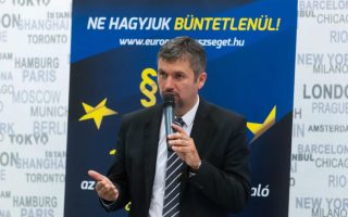 NYOMTASSTEIS – Nem a magyar népet ítélték el