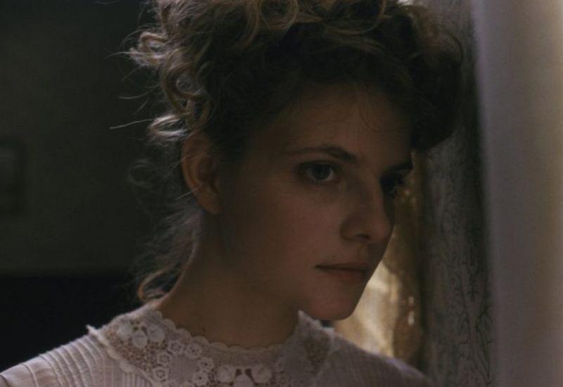 Jakab Juli a film főszerepében