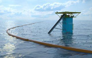 KÖRNYEZETÜNK – Tisztítják a Csendes-óceánt