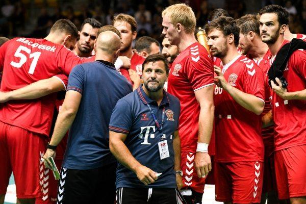 Vörös Dávid fotója az augusztusi nantes-i meccsen készült. A kép előterében a ma menesztett Ljubomir Vranjes vezetőedző