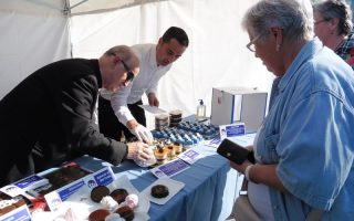 VVHHFE – Nagy siker a süteményvásár
