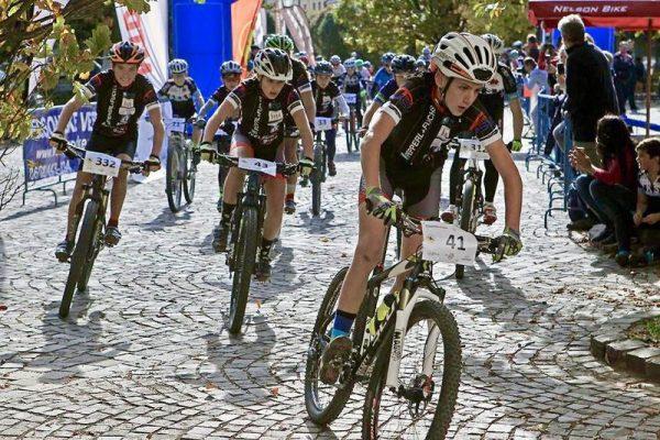 A kép a tavalyi versenyen készült. Fotó: Veszprem Cycling Academy