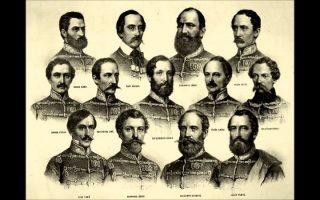 ÉVFORDULÓ – Az aradi vértanúkra emlékezünk