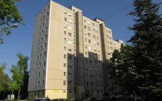HŐSZIGETELÉS – Városháza vagy társasházak?