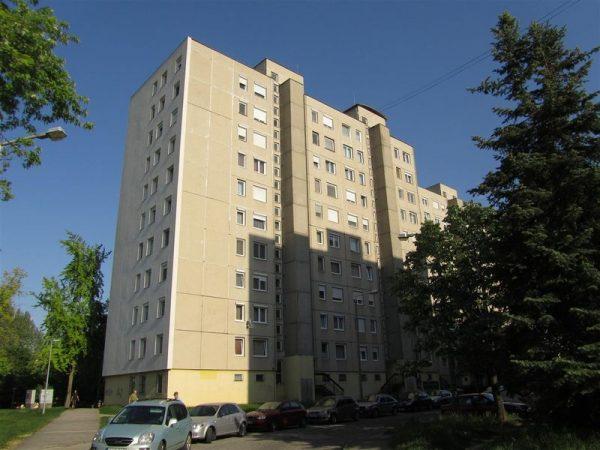 Társasház a Haszkovón. Fotó: monolitingatlan.hu