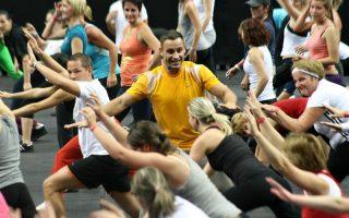 ÉLETMÓD – Táplálkozás, motiváció, sport