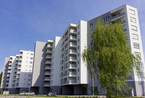 Jelenleg az ingatlanpiac szereplőinek fantáziáját főleg az új lakások szegmense izgatja. Képünk illusztráció