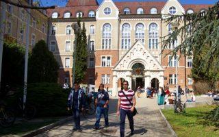 FELSŐOKTATÁS – A magyar felsőoktatás egészére kiterjesztené a kormány a Corvinus-modellt