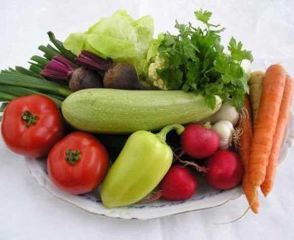 Csak minőségi élelmiszerből lehet minőségi életet építeni. Képünk illusztráció