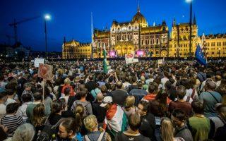 TASZ – Gyülekezési jogi egyszeregy tüntetőknek