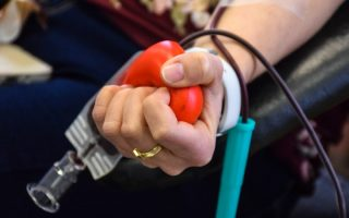PETŐFI SZÍNHÁZ – Véradás a Séta a női egészségért kezdeményezéshez kapcsolódva