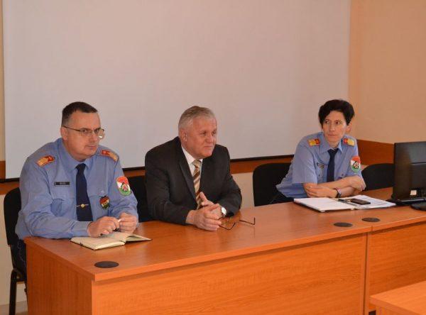 Fotó: Veszprém Megyei Katasztrófavédelmi Igazgatóság