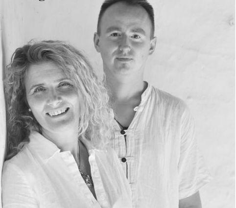 Prejczer Katalin és Franczia Dániel