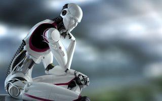 TUDÓSKLUB – A mesterséges intelligenciáról