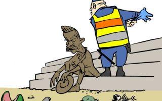 NYOMTASSTEIS – A volt miniszter elismerte a hazugságot