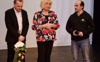 PETŐFI SZÍNHÁZ – Cziráki Miklós színpadi felügyelő és koordinátor kapta a Bujtor-gyűrűt